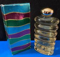 Avon Skin-So-Soft Bath Oil To A Wild Rose 2 Fl Oz -NOS Collectible Bottle- Full