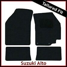 Suzuki Alto Tailored Fitted Carpet Car Mat (2009 2010 2011)