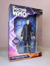 Doctor Who - 12th twelfth Doctor action figure (black shirt)