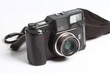 Fujifilm GA645 Professional 6x4,5 mit Super EBC 4/60