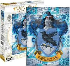 NEW Harry Potter - Ravenclaw 500Pc Puzzle from Mr Toys