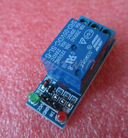 2pcs 5V One 1 Channel Relay Module Board Shield For PIC AVR DSP ARM MCU Arduino