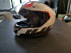 HJC rpha 10 plus Motorcycle Helmet Medium