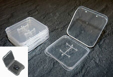 5 Stück für Micro SD Box Speicherkarte ETUI Schutzhülle Hülle MMC GB Case