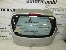 FIAT BRAVO 1.6 D 6M 88KW (2011) RICAMBIO PORTELLONE COFANO POSTERIORE AMMACCATO
