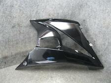 2012 Kawasaki Ninja ZX10R Right Lower Fairing L10