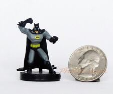 Cake Topper DC COMICS 1:72 BATMAN DARK KNIGHT DIORAMA MINIATURE MODEL A9