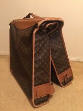 Vintage Large Louis Vuitton Garment Bag