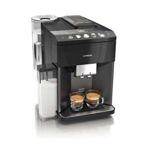 Siemens TQ505R09 EQ.500 Bean to Cup Coffee Machine   Brand new