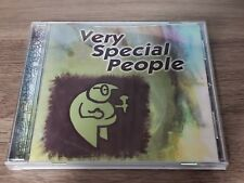 Very Special People CD Underground Hip Hop from Cali! RARE OOP!
