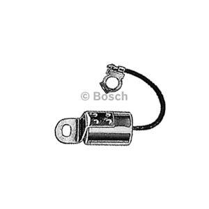 Bosch Ignition Condenser GL103-C fits Land Rover 88/109 2.3 4x4, 2.6 4x4 (LR)