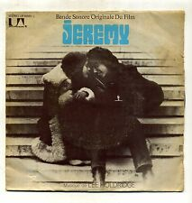 "B.O.F ""JEREMY "" EP UNITED ARTISTS 35583 - LEE HOLDRIDGE"