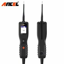 Ancel Powerscan 12V Auto Car Circuit Tester Electrical System Diagnostic Tool