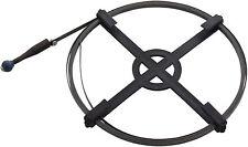4m / 15ft Drain Cleaner Unblocker Sink Pipe Snake Flexible Steel Coil Plumbing
