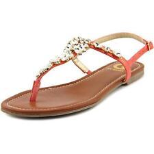 Sandali e scarpe G by GUESS per il mare da donna dalla Cina