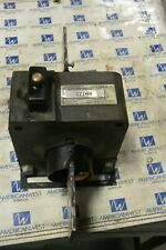 General Electric Current Transformer 752x20g6 Jcm 2 12005 Amp Ratio Used