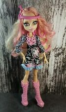 Monster High Viperine Puppe Doll MH