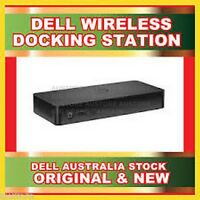 Genuine Original Dell D5000 Latitude Wireless Docking Station K1M51