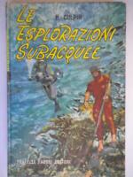 le esplorazioni subacqueeculpin howardFabbrilibri saperebambini ragazzi 75