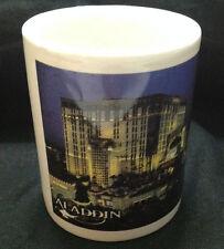 Vintage Las Vegas Hotel & Casino Nevada Coffee Mug 10 Oz - Great Condition