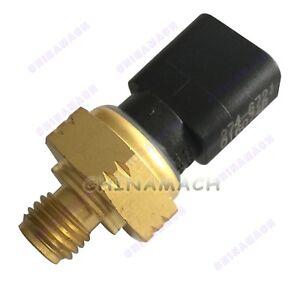 Heavy Duty Pressure Sensor 274-6721 2746721 For Caterpillar C6.4 320D Excavator