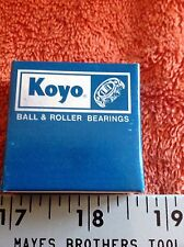 Bearings Koyo 450 Each in one Lot  Ball and Roller Bearings 6000ZZCM GSR 09503