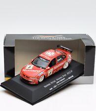 ONYX XT062 Opel Vectra Vauxhall Sport BTCC 97 Derek Warwick, 1:43 , OVP, 100/05