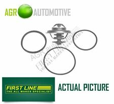 FIRST LINE FRONT COOLANT THERMOSTAT KIT OE QUALITY REPLACE FTK042