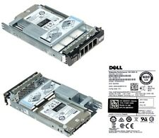 DELL 0rfppt 600GB 15K RPM SAS 6Gb/S 8.9cm ST600MP0005