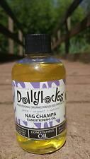 Dollylocks - Dreadlocks Conditioning Oil - Nag Champa (4oz/118ml) Dreads