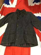 Barbour Beaufort C42 navy