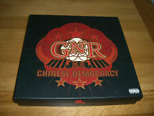Guns N Roses-Chinese Democracy.cd box set