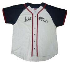 Vintage Champion Las Vegas Nevada Baseball Style Jersey Stitched Mens Size XXL