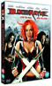 Kristanna Loken, Michael Ma...-BloodRayne  DVD NEUF