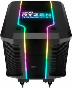 Cooler Master Wraith Ripper CPU Cooling System ARGB Dual Tower Heatsink 7Heat Pi