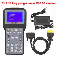 CK 100+OBD2 Auto Key Programmer V99.99 Newest Generation SBB Multi-language Tool