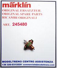 MARKLIN 24548 - 245480 COLLETTORE MOTORE - ANKER