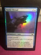 MTG Magic card Foil Common Smoke Shroud MH1 #69 Near Mint 💎 🔎