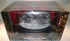 Terminator Salvation (2009, Italy) Limited Edition Motorcycle Display Statue NEW