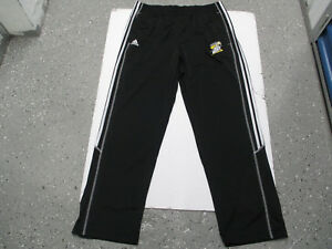 VINTAGE ADIDAS WNBA CHICAGO SKY SLYVIA FOWLES TEAM ISSUED XLT BASKETBALL PANTS