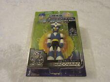 Jazwares Mega Man Retro Roto Action Figure 2005 Capcom Shadowman