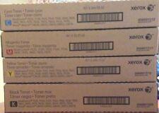 XEROX WORKCENTRE 7525-7970i/ALTALINK C8030-C8070 C,Y,M,K