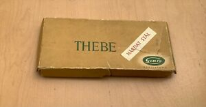 """Gense Stainless Sweden Flatware in the """"Thebe"""" pattern c:1947"""