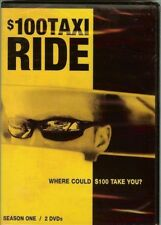 $100 TAXI RIDE Where Could $100 Take You? Season 1 Vol 1 - DVD - NEW