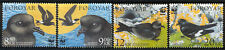 Faroe Islands - 2005 issue - 4 Mnh Wwf stamps 15.65 cv #458-61 Lot #92