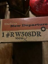 R W 508 DR DELCO NEW DEPARTURE BEARING N O S