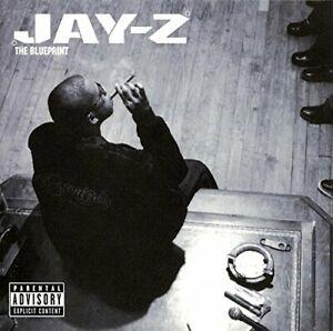 JAY-Z - The Blueprint [CD]