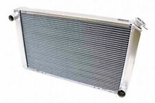 Be Cool 17x28 Radiator For Chevy