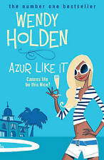 Azur Like It, Holden, Wendy , Acceptable, FAST Delivery
