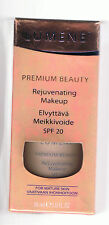 LUMENE PREMIUM BEAUTY REJUVENATING MAKEUP  # 100 Premium PEARL SPF 20